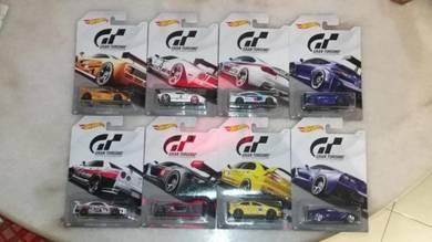 HW GT serie set