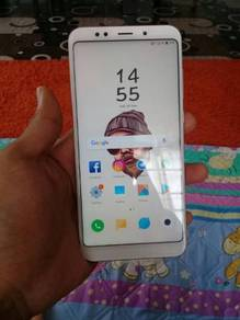 xiaomi redmi 5 plus 64gb rom for swap/sale