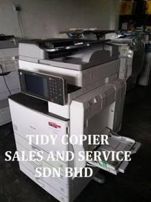 Mpc 4502 digital copier machine