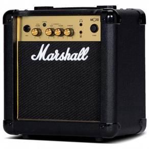 Marshall MG-10G Mg10g 10w Combo Guitar Amplifier