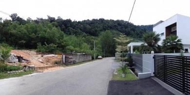 Meru Valley Resort Bungalow Lot,Ipoh