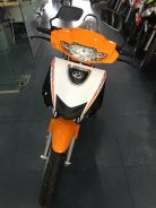 New Modenas Dinamik 120