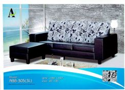 Sofa set ABB305ww