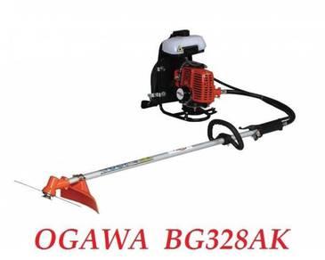 Ogawa BG328 Back Pack Gasoline Super Brush Cutter