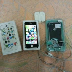 Iphone 5s 64gb MY set