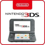 New nintendo 3ds (read description)