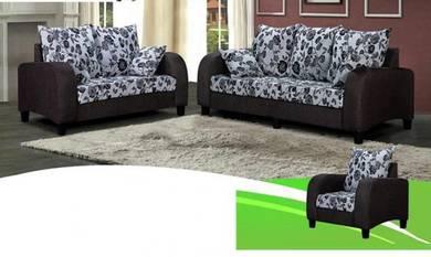 Sofa set 1+2+3-1172