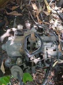 Carburetor Proton saga Iswara wira