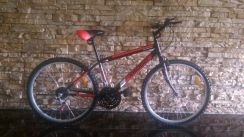 0% GST Mountainbike Bicycle Basikal 18Spd-Factory