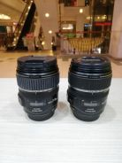 Canon ef-s 17-85mm f4-5.6 is usm lens