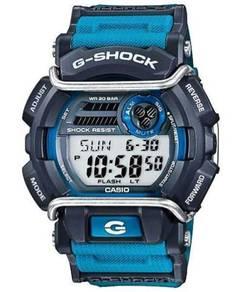 Watch- Casio G SHOCK GD400-2 BLUE -ORIGINAL