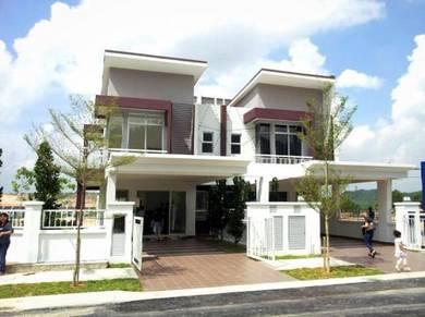 (Last 3 day Promo) New 2-sty 20x75 House, Bandar Baru Nilai Seri Pajam