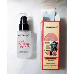 Moisture Makeup Primer Makeup Base by Kiss Beauty