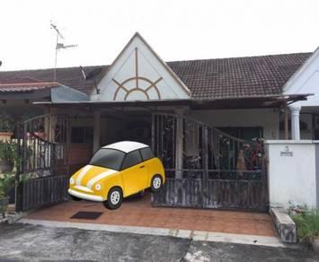 Single storey jalan suasana, bandar tun hussein onn, cheras (renovated