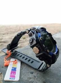 Sportwatch pelbagai fungsi