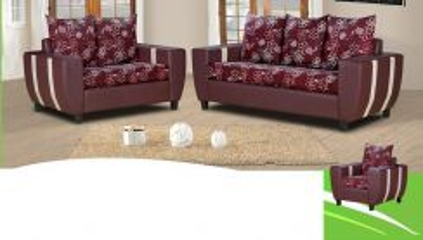 Sofa set 1+2+3-1179
