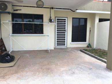 Rumah untuk disewa di Balok Perdana, Gebeng, Balok Kuantan
