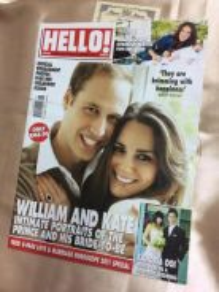 HELLo MEGAZINE no.58 - JANUARY 2011 (96 page)