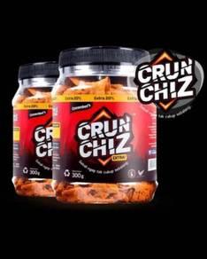 Crunchiz