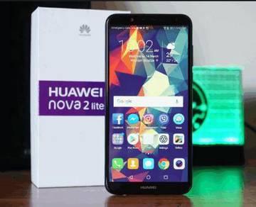 Huawei Nova 2 Lite [3GB/32GB] NEW Maxis Set
