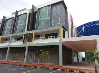 4 Storey Boulevard Kota Laksamana Melaka