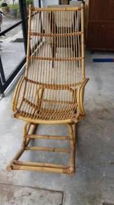 Swing Bamboo Chair
