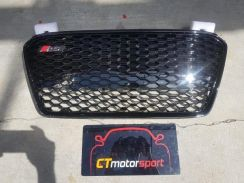 Audi R8 Grille Conversion RS Front Grille Bodykit