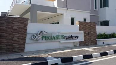 Pegasus Residence At Taman Seri Pengkalan (Gated & Guarded)