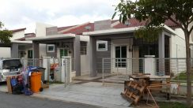 Single Storey Helonia 2 Bandar Sri Sendayan Seremban