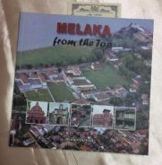 BooK MELAKA from the Top- 160page