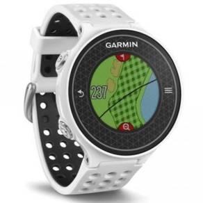 GARMIN Approach S6 GPS Golf Watch - White (Item No