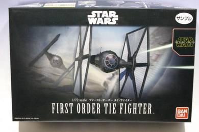 Star war Tie Fighter (1/72)