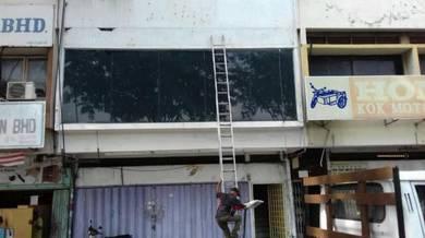 Taman Maluri Cheras, 4 Storey Shop, Facing Main Road, For Sale