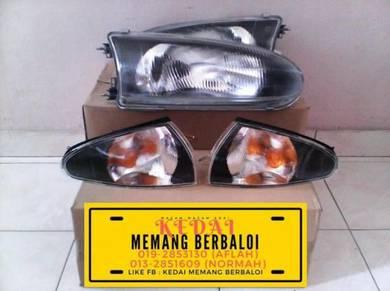 MLK1 - Lampu Wira SE Special Edition Siap POS