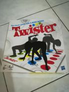 Hasbro brand twister game