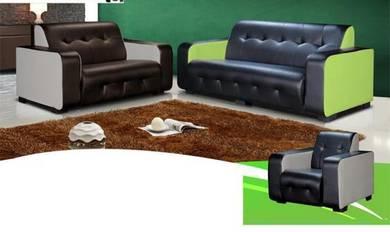 Sofa set 1+2+3-1174