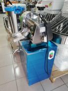 Machine tebu electric