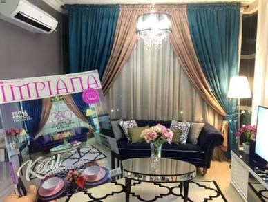 [ HOT ] Vista Alam Soho Seksyen 14 Pusat Bandar Shah Alam 2B2B Studio