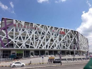 Cityone Megamall, Kuching, 2nd Floor Shoplot