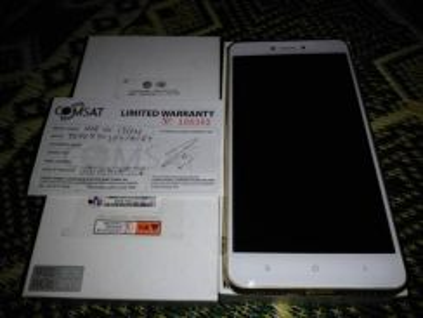 Xiaomi Redmi Note 4 Myset Urgent