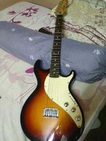 Guitar Line 6 variax 300
