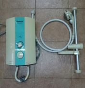 Excellent Panasonic Water Heater NO PUMP