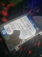 WD 1TB Laptop hdd