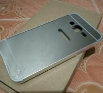 Samsung J3 16 Metal Case