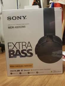 Sony mdr xb950n1