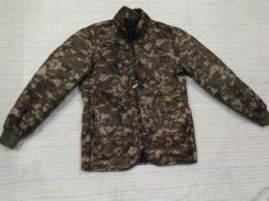 JACKET CAMOUFLAGE fits to size s-m