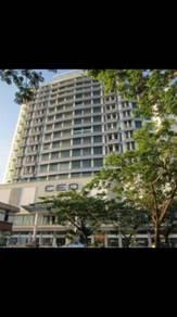 CEO ground floor shoplot near Vistana Hotel n Bukit Jambul Complex