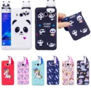 Panda Unicorn phone case