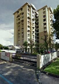 �� Homestay Apartment Mahsuri Bayan Baru