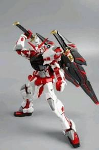 MG 100 Daban Astray Red Frame ARF Mars Jacket
